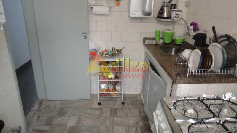 DSC02887 - Apartamento à venda Rua Delgado de Carvalho,Tijuca, Rio de Janeiro - R$ 480.000 - TIAP30138 - 19