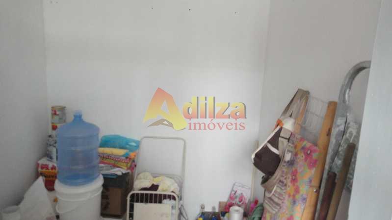 DSC02889 - Apartamento à venda Rua Delgado de Carvalho,Tijuca, Rio de Janeiro - R$ 480.000 - TIAP30138 - 21