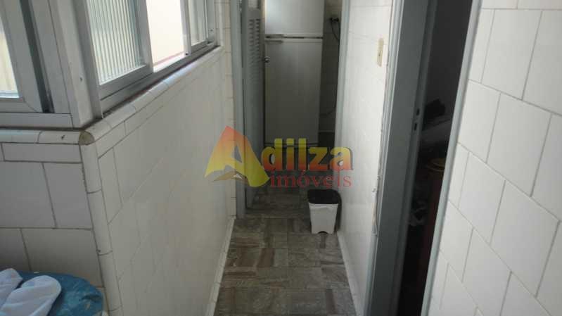 DSC02892 - Apartamento à venda Rua Delgado de Carvalho,Tijuca, Rio de Janeiro - R$ 480.000 - TIAP30138 - 24
