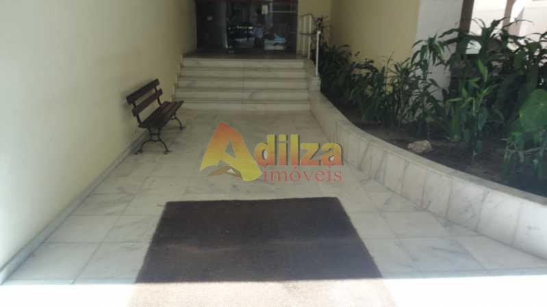DSC02897 - Apartamento à venda Rua Delgado de Carvalho,Tijuca, Rio de Janeiro - R$ 480.000 - TIAP30138 - 27
