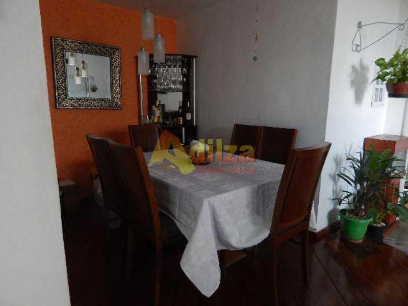 715715031848853 - Imóvel Apartamento À VENDA, Vila Isabel, Rio de Janeiro, RJ - TIAP20302 - 4