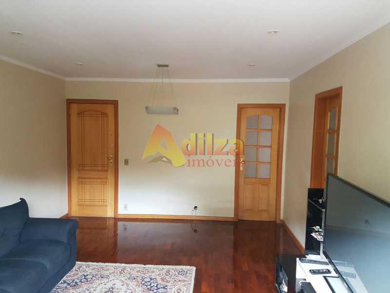 IMG-20170429-WA0000 - Imóvel Apartamento À VENDA, Tijuca, Rio de Janeiro, RJ - TIAP20303 - 1