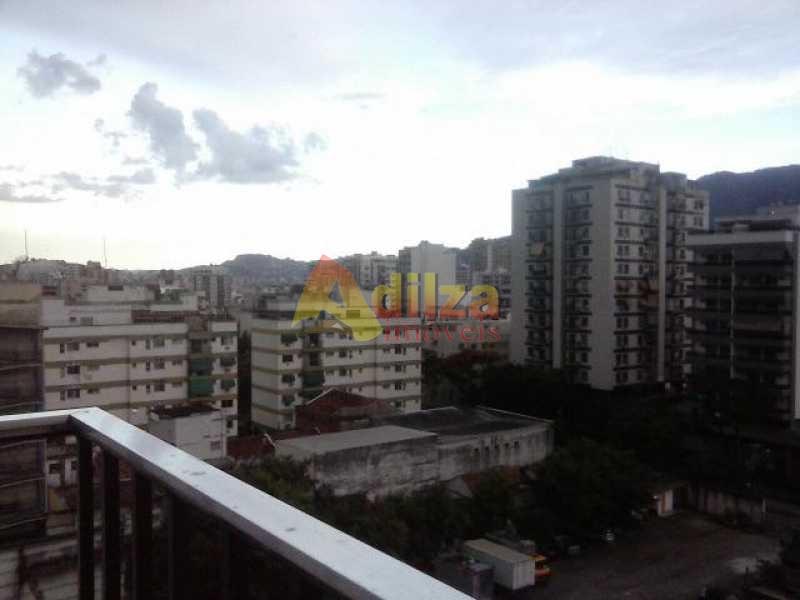 364711021410471 - Imóvel Apartamento À VENDA, Vila Isabel, Rio de Janeiro, RJ - TIAP20313 - 9