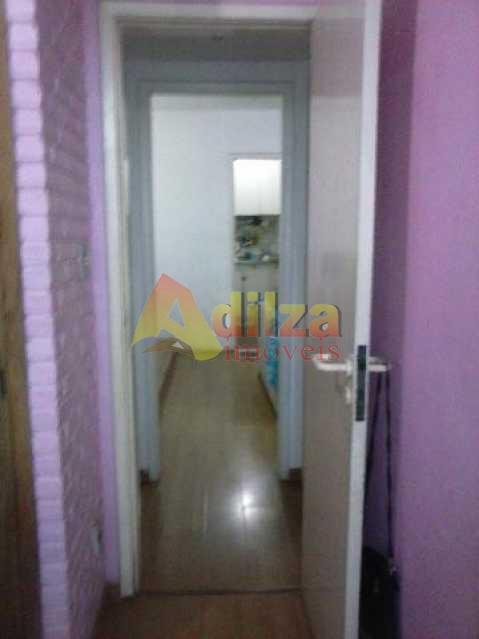 367711027077247 - Imóvel Apartamento À VENDA, Vila Isabel, Rio de Janeiro, RJ - TIAP20313 - 13