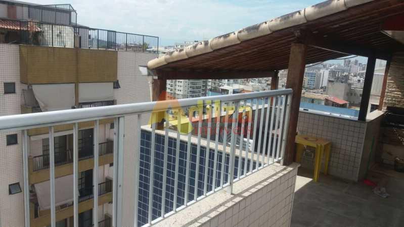969a9924-91b8-476b-ba53-bae72f - Imóvel Cobertura À VENDA, Tijuca, Rio de Janeiro, RJ - TICO30019 - 14