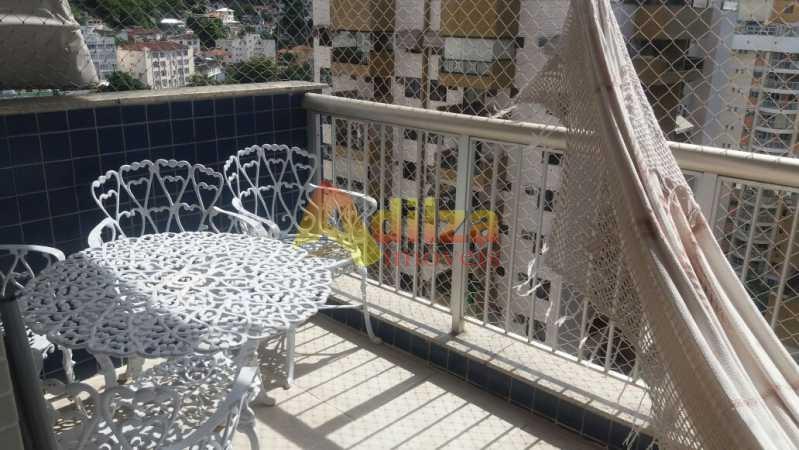 35730444-a05e-4cef-9ef6-f3a699 - Cobertura Rua Garibaldi,Tijuca,Rio de Janeiro,RJ À Venda,3 Quartos,180m² - TICO30019 - 20