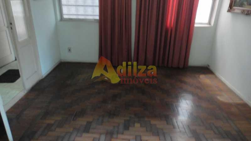DSC03409 - Imóvel Casa À VENDA, Tijuca, Rio de Janeiro, RJ - TICA40005 - 9