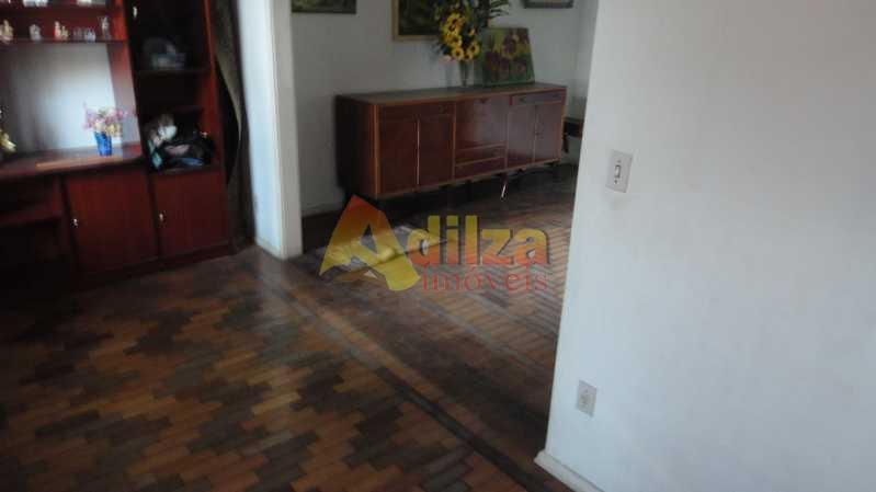 DSC03412 - Imóvel Casa À VENDA, Tijuca, Rio de Janeiro, RJ - TICA40005 - 26