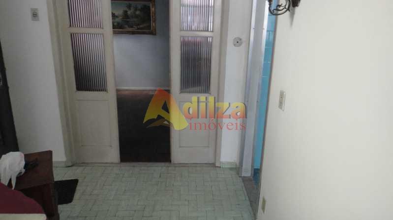 DSC03424 - Imóvel Casa À VENDA, Tijuca, Rio de Janeiro, RJ - TICA40005 - 13