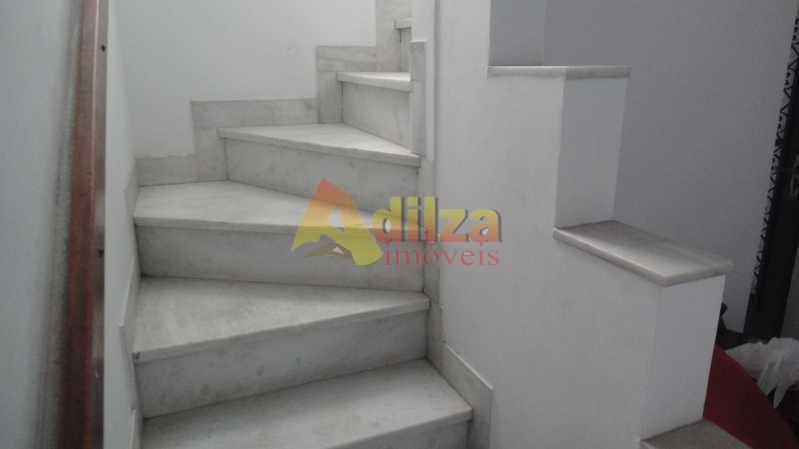 DSC03425 - Imóvel Casa À VENDA, Tijuca, Rio de Janeiro, RJ - TICA40005 - 14