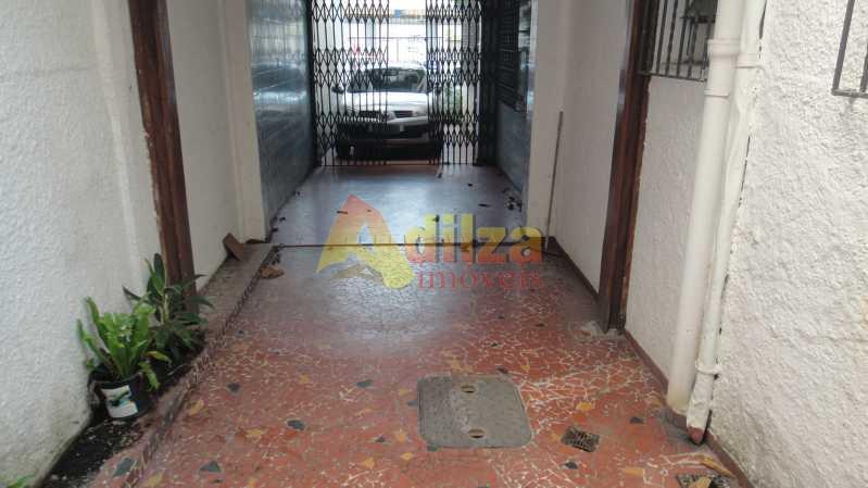 DSC03430 - Imóvel Casa À VENDA, Tijuca, Rio de Janeiro, RJ - TICA40005 - 19