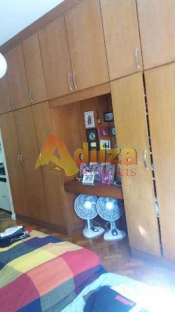 752728027857566 - Apartamento Avenida Maracanã,Tijuca,Rio de Janeiro,RJ À Venda,3 Quartos,130m² - TIAP30160 - 10