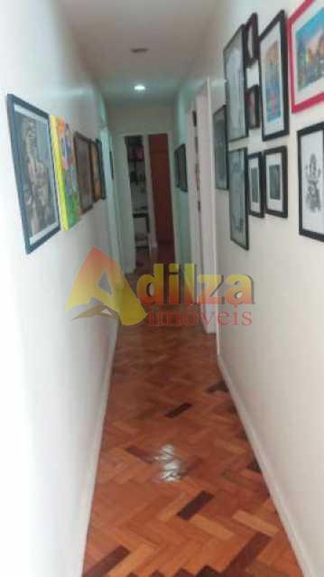 754728027212903 - Apartamento Avenida Maracanã,Tijuca,Rio de Janeiro,RJ À Venda,3 Quartos,130m² - TIAP30160 - 4