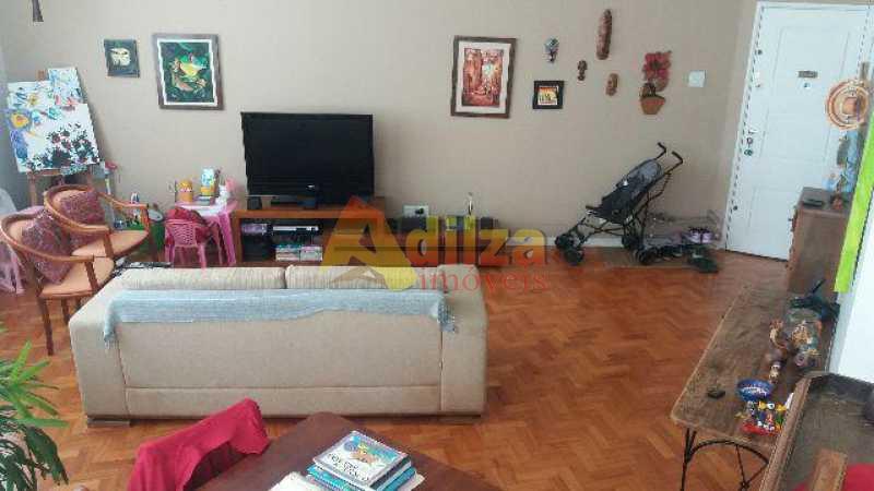 755728025111358 - Apartamento Avenida Maracanã,Tijuca,Rio de Janeiro,RJ À Venda,3 Quartos,130m² - TIAP30160 - 3
