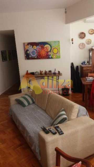755728029491597 - Apartamento Avenida Maracanã,Tijuca,Rio de Janeiro,RJ À Venda,3 Quartos,130m² - TIAP30160 - 5