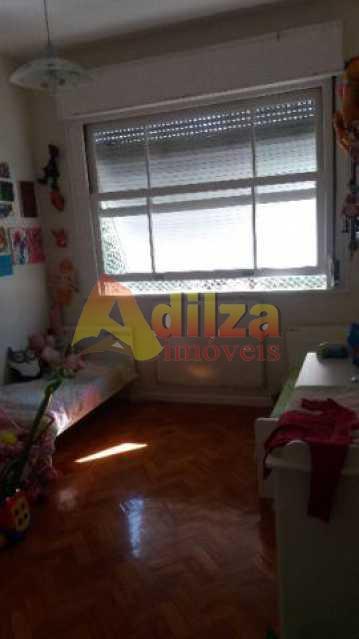 758728024048985 - Apartamento Avenida Maracanã,Tijuca,Rio de Janeiro,RJ À Venda,3 Quartos,130m² - TIAP30160 - 15