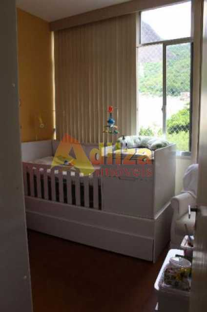 221725018489318 - Apartamento Avenida Júlio Furtado,Grajaú,Rio de Janeiro,RJ À Venda,2 Quartos,70m² - TIAP20351 - 5