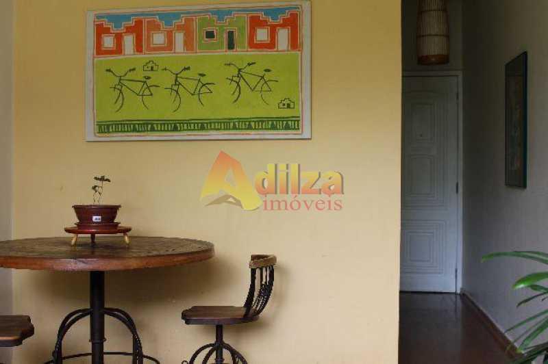 226725018025819 - Apartamento Avenida Júlio Furtado,Grajaú,Rio de Janeiro,RJ À Venda,2 Quartos,70m² - TIAP20351 - 4