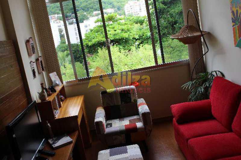 227725019187800 - Apartamento Avenida Júlio Furtado,Grajaú,Rio de Janeiro,RJ À Venda,2 Quartos,70m² - TIAP20351 - 1