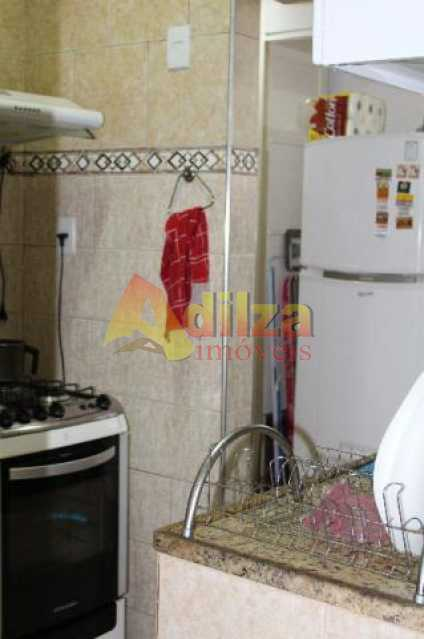 228725010652007 - Apartamento Avenida Júlio Furtado,Grajaú,Rio de Janeiro,RJ À Venda,2 Quartos,70m² - TIAP20351 - 12