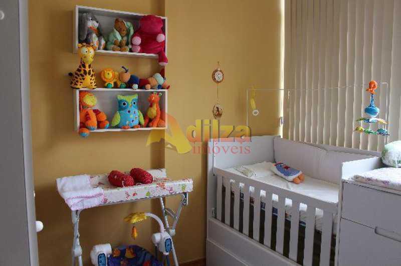 228725018747410 - Apartamento Avenida Júlio Furtado,Grajaú,Rio de Janeiro,RJ À Venda,2 Quartos,70m² - TIAP20351 - 15