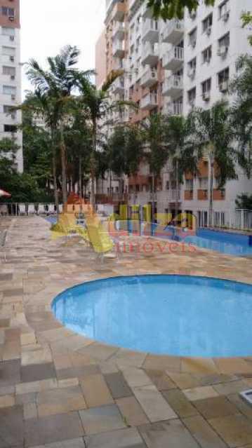 851707035611010 - Imóvel Apartamento À VENDA, Centro, Rio de Janeiro, RJ - TIAP10106 - 4