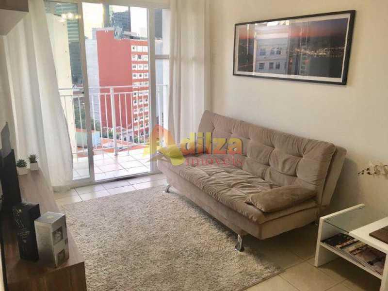 851707036676172 - Imóvel Apartamento À VENDA, Centro, Rio de Janeiro, RJ - TIAP10106 - 3