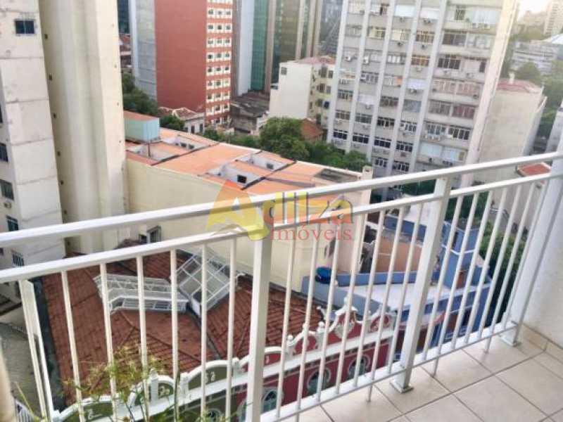 854707036805785 - Imóvel Apartamento À VENDA, Centro, Rio de Janeiro, RJ - TIAP10106 - 1