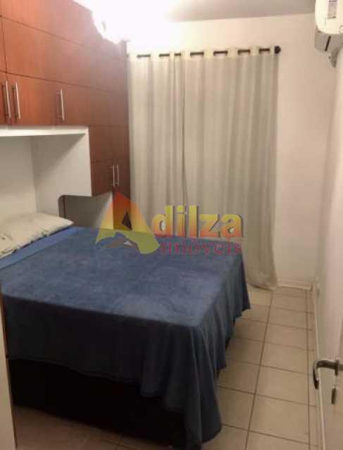 855707034073185 - Imóvel Apartamento À VENDA, Centro, Rio de Janeiro, RJ - TIAP10106 - 13