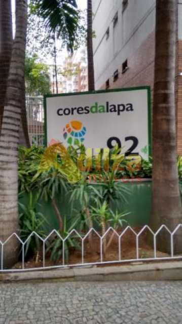 855707034286622 - Imóvel Apartamento À VENDA, Centro, Rio de Janeiro, RJ - TIAP10106 - 14