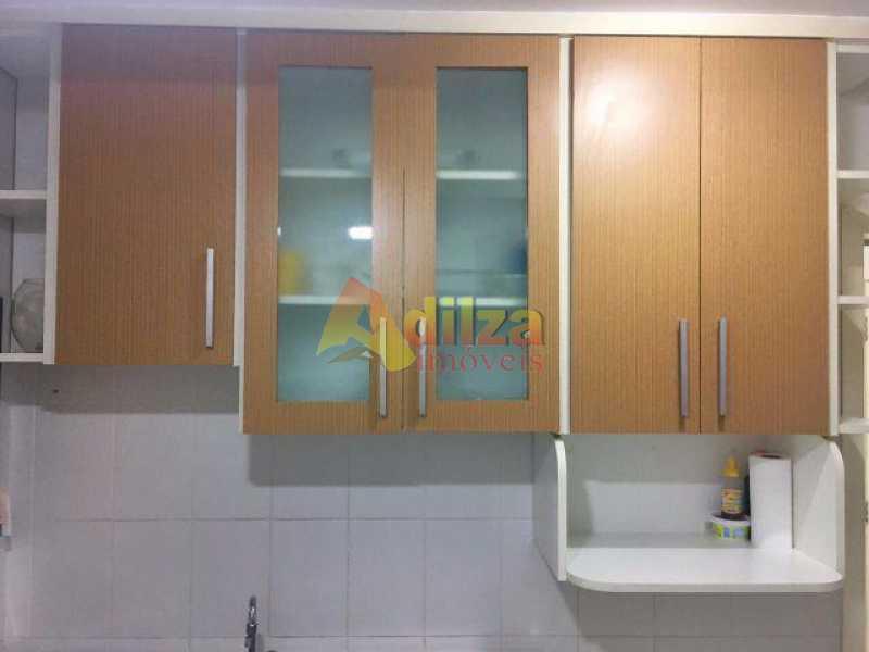 855707037336711 - Imóvel Apartamento À VENDA, Centro, Rio de Janeiro, RJ - TIAP10106 - 16