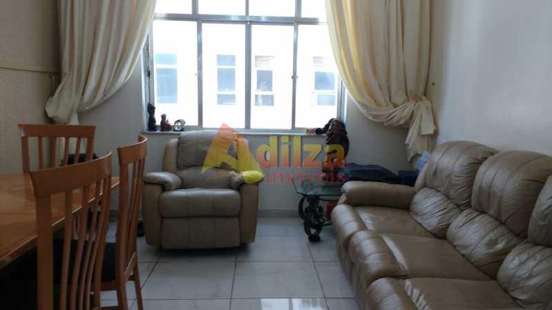 aa87342f-f055-45c9-8c41-851bf6 - Imóvel Apartamento À VENDA, Tijuca, Rio de Janeiro, RJ - TIAP20354 - 1