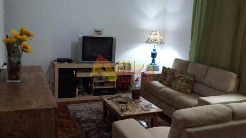 972719034736374 - Imóvel Apartamento À VENDA, Rio Comprido, Rio de Janeiro, RJ - TIAP20356 - 1