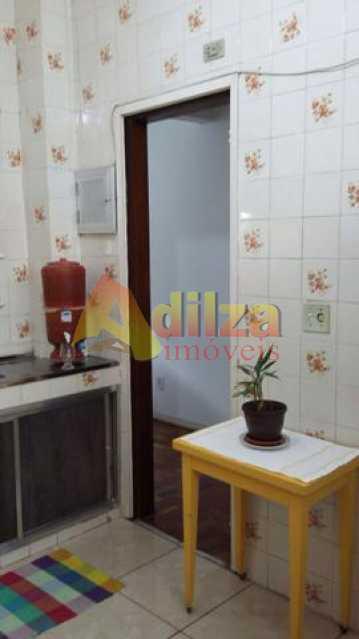 972719037346165 - Imóvel Apartamento À VENDA, Rio Comprido, Rio de Janeiro, RJ - TIAP20356 - 10