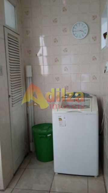 973719037015068 - Imóvel Apartamento À VENDA, Rio Comprido, Rio de Janeiro, RJ - TIAP20356 - 9
