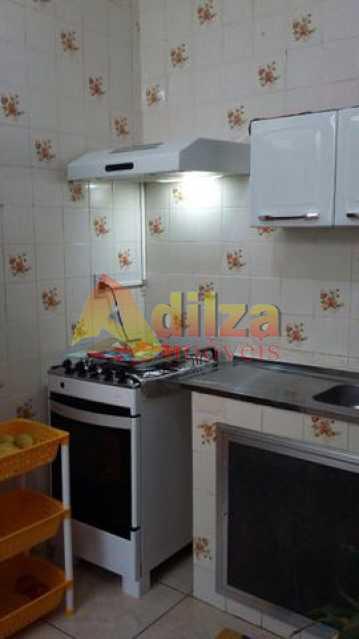 974719031158148 - Imóvel Apartamento À VENDA, Rio Comprido, Rio de Janeiro, RJ - TIAP20356 - 8