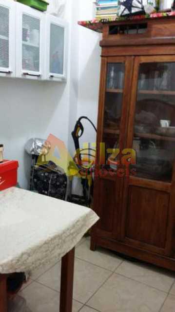 975719038771908 - Imóvel Apartamento À VENDA, Rio Comprido, Rio de Janeiro, RJ - TIAP20356 - 12