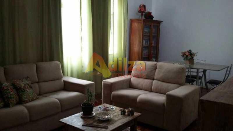 976719037636530 - Imóvel Apartamento À VENDA, Rio Comprido, Rio de Janeiro, RJ - TIAP20356 - 4