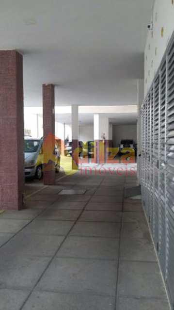 979719039449978 - Imóvel Apartamento À VENDA, Rio Comprido, Rio de Janeiro, RJ - TIAP20356 - 7