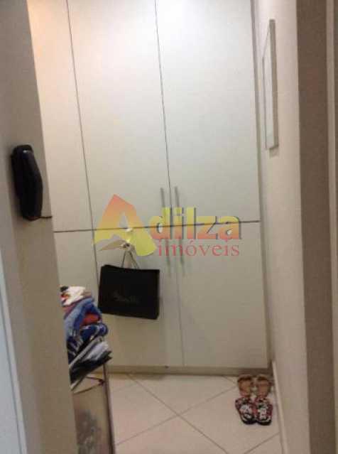 731726027976675 - Apartamento Rua Visconde de Santa Isabel,Tijuca, Rio de Janeiro, RJ À Venda, 1 Quarto, 60m² - TIAP10109 - 11