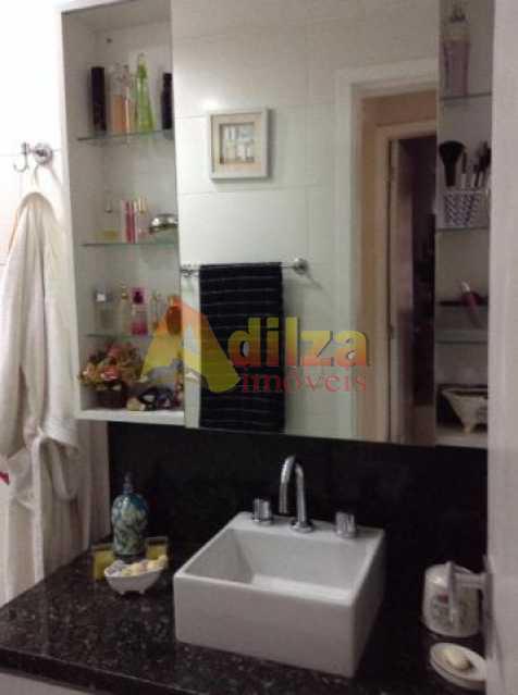 732726021164928 - Apartamento à venda Rua Visconde de Santa Isabel,Tijuca, Rio de Janeiro - R$ 280.000 - TIAP10109 - 16