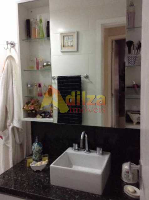 732726021164928 - Apartamento Rua Visconde de Santa Isabel,Tijuca, Rio de Janeiro, RJ À Venda, 1 Quarto, 60m² - TIAP10109 - 16