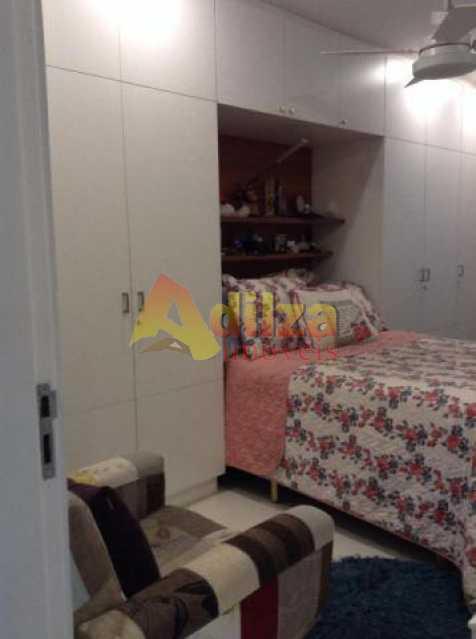 733726024456191 - Apartamento Rua Visconde de Santa Isabel,Tijuca, Rio de Janeiro, RJ À Venda, 1 Quarto, 60m² - TIAP10109 - 10