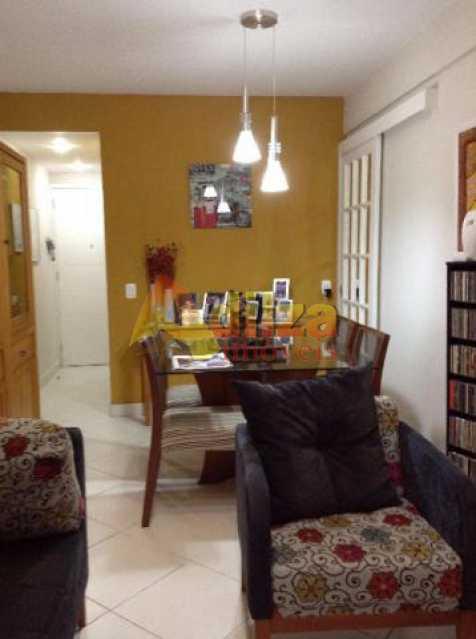734726022742351 - Apartamento à venda Rua Visconde de Santa Isabel,Tijuca, Rio de Janeiro - R$ 280.000 - TIAP10109 - 4