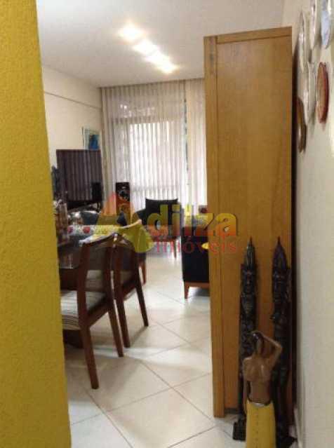 735726026033614 - Apartamento Rua Visconde de Santa Isabel,Tijuca, Rio de Janeiro, RJ À Venda, 1 Quarto, 60m² - TIAP10109 - 6