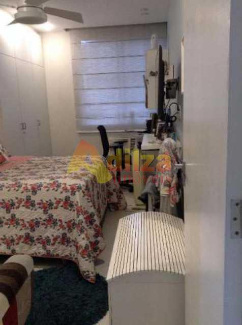 737726026835627 - Apartamento Rua Visconde de Santa Isabel,Tijuca, Rio de Janeiro, RJ À Venda, 1 Quarto, 60m² - TIAP10109 - 13