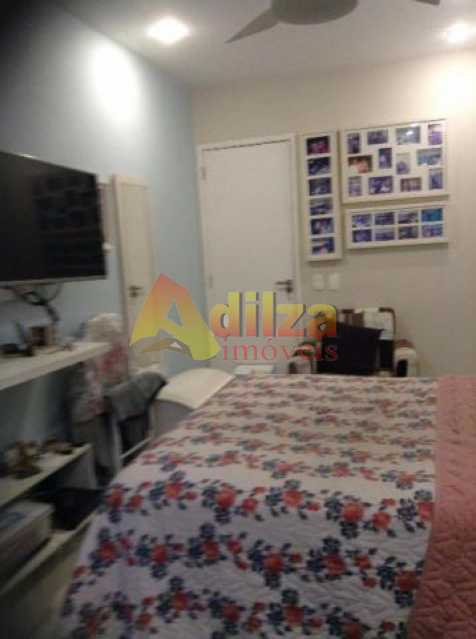 738726027071652 - Apartamento Rua Visconde de Santa Isabel,Tijuca, Rio de Janeiro, RJ À Venda, 1 Quarto, 60m² - TIAP10109 - 12