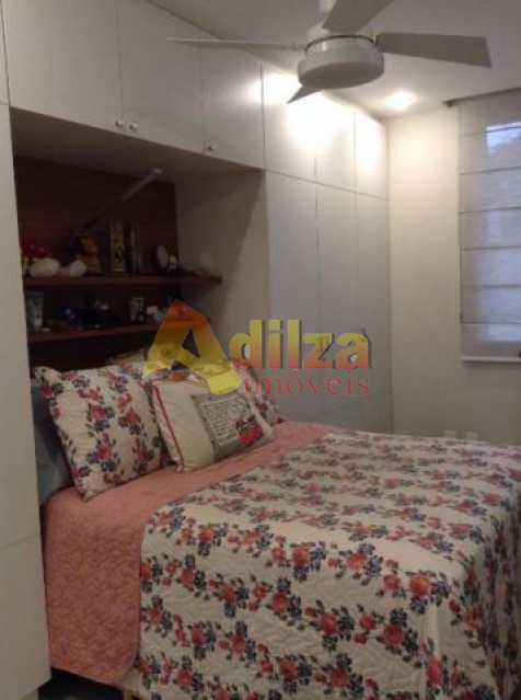 739726020126890 - Apartamento Rua Visconde de Santa Isabel,Tijuca, Rio de Janeiro, RJ À Venda, 1 Quarto, 60m² - TIAP10109 - 14