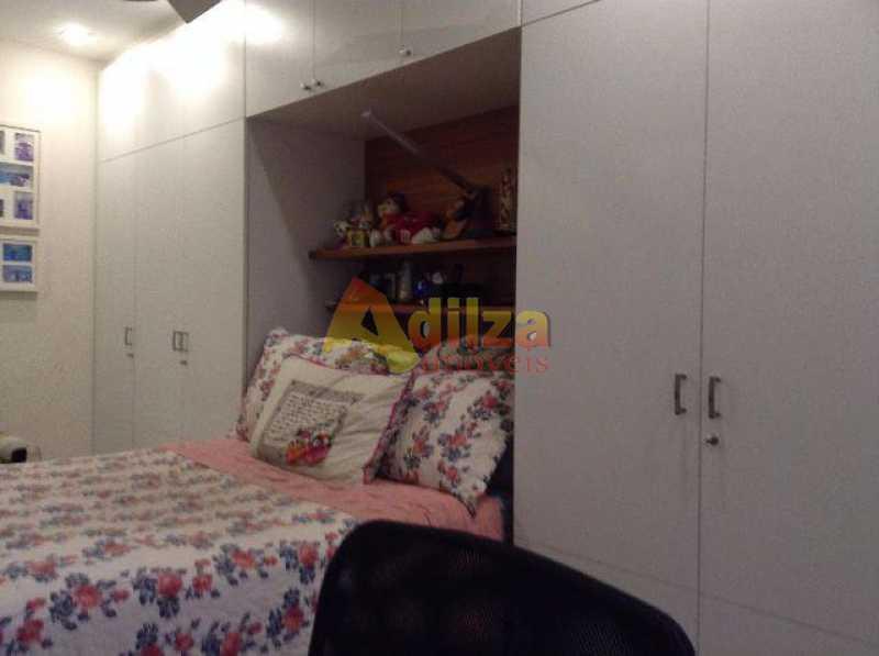 739726025594971 - Apartamento Rua Visconde de Santa Isabel,Tijuca, Rio de Janeiro, RJ À Venda, 1 Quarto, 60m² - TIAP10109 - 15