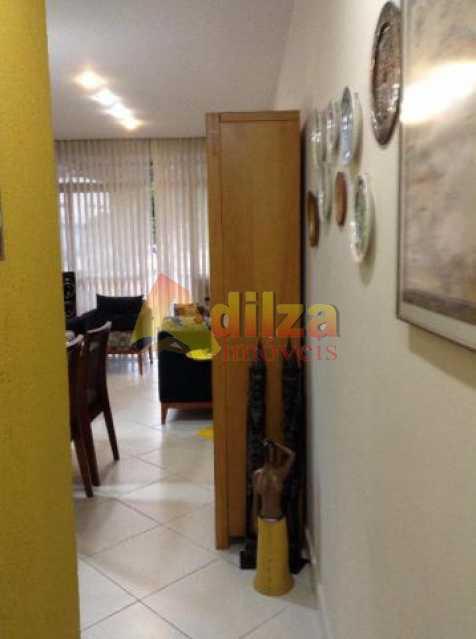 739726028887368 - Apartamento Rua Visconde de Santa Isabel,Tijuca, Rio de Janeiro, RJ À Venda, 1 Quarto, 60m² - TIAP10109 - 5